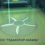 Лазерная стереолитография. Технология 3D-печати.
